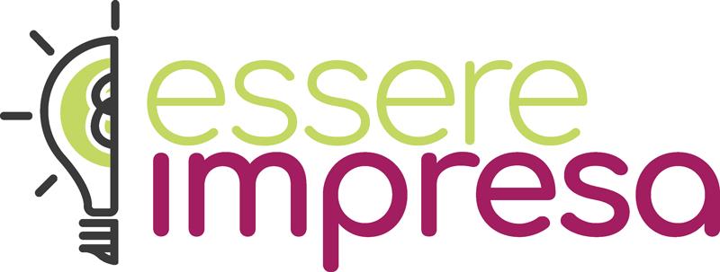 Logo essere impresa CNA